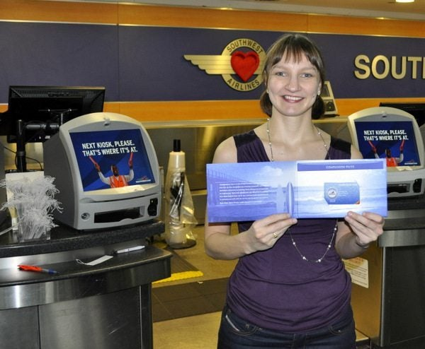 Why is Everyone Applying for the Southwest 50,000 Point Card?