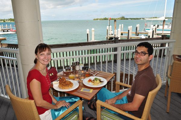 A Mini-Trip to Key West, Florida: Part 4 – Eating in Key West
