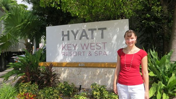 Hyatt Regency Key West