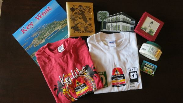 Key West Giveaway
