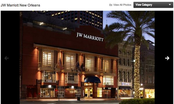 Marriott Cyber Monday 30 Off Sale