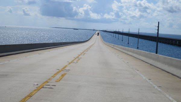 Using Miles And Points To Get To Key West