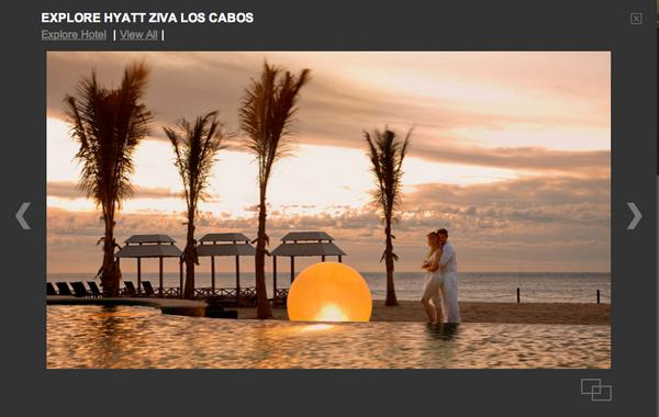 40,000 Hyatt Points Gets You an All-Inclusive Weekend in Mexico