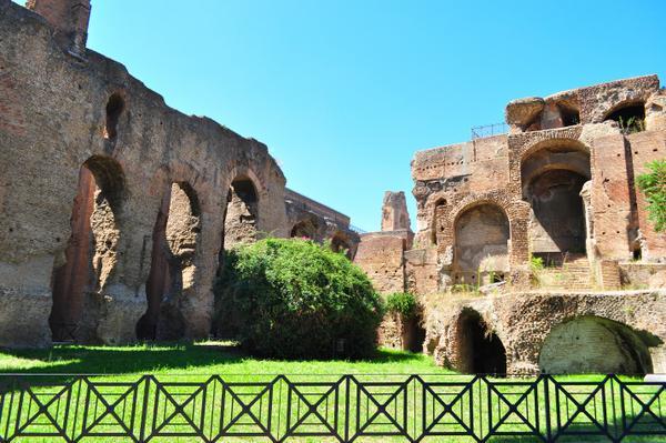 Activities In Rome Part 1