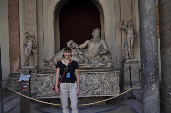 Activities In Rome Part 1