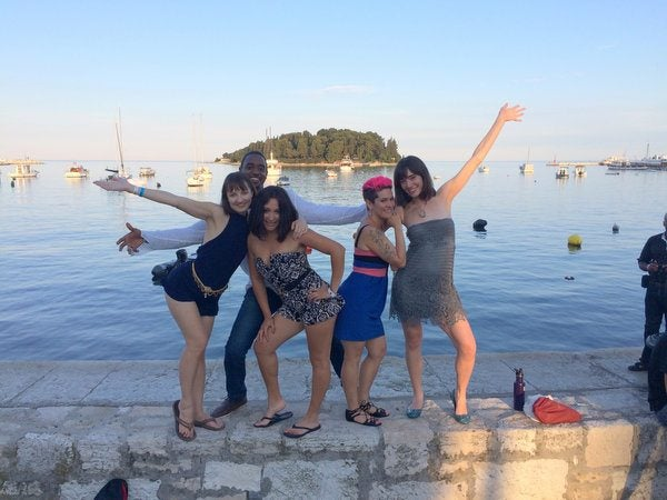 Shhh! Europe's Hidden Gem: Rovinj, Croatia–And How to Get There with Miles