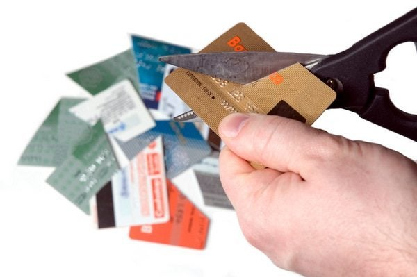how to pay for credit card statment early