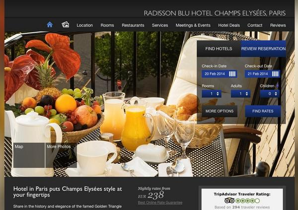 3 Weeks Left To Book Club Carlson Hotels For Less