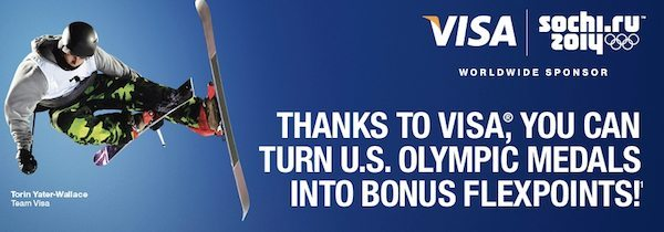 Get More Bonus Points Every Time the US Olympic Team Wins a Medal
