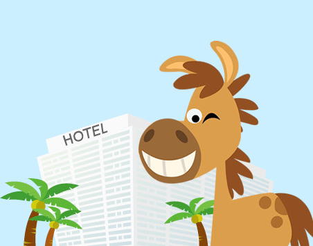 Save Big Money on Hotels With TravelPony!