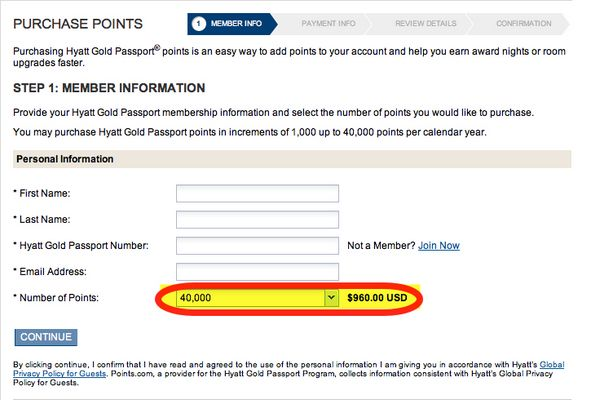 3 Ways Hyatt Points + Cash Can Get You More Big Travel
