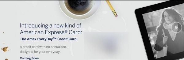 "AMEX Will Give You a 20% to 50% Bonus to Use These 2 New Cards ""EveryDay!"""