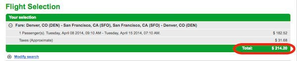 Book By Thursday Frontier Flights 10% Off