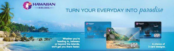 Can You Get The Sign Up Bonus For The New Hawaiian Airlines Card If You Already Have The Old Version