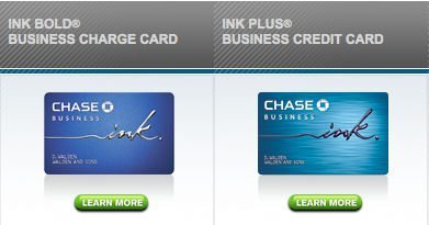 Poll:  Should You Apply for The Chase Ink Bold & Ink Plus For an Extra 10,000 Points? [EXPIRED]