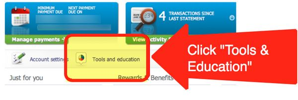 Free FICO Scores For Barclays Cardholders