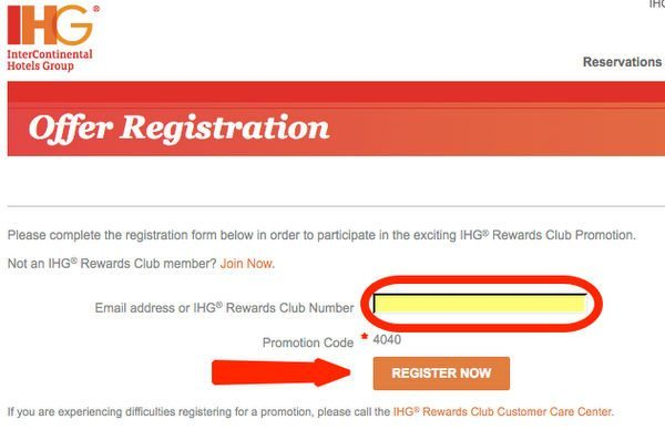 Ihg Hotel Secrets Stack Promo Codes Rack Up Points