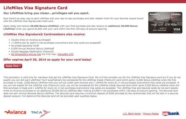 New Avianca Card 40,000 Mile Bonus Good For Round Trip To Hawaii, Caribbean And More