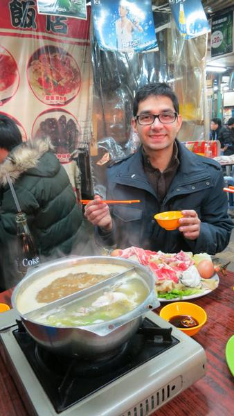 An Asian Holiday: Part 13 – From Fine Dining to Food Stalls, Eating in Hong Kong