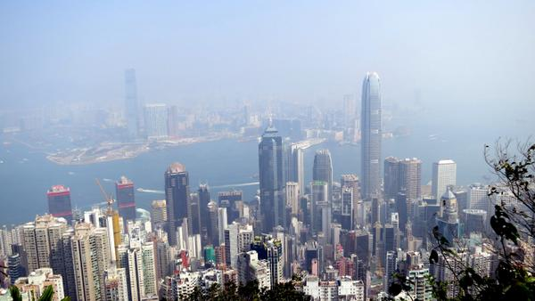 What To Do In Hong Kong