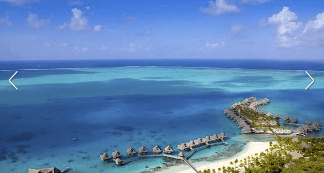 Double Your Fun & Points at Hilton and Starwood Hotels