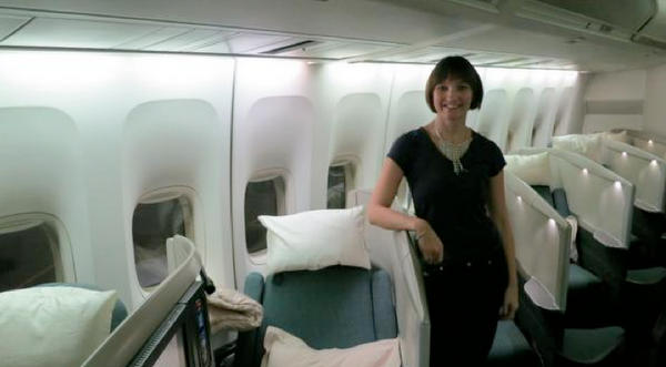 how to fly for free using miles