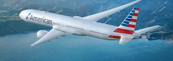 Blog Giveaway: 20,000 American Airlines Miles!