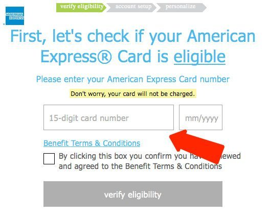 Do You Know The Secret Of Getting Free Shipping Using Your AMEX Card