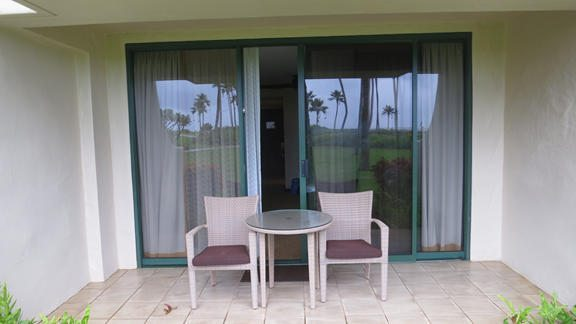 Grand Hyatt Kauai Garden Room
