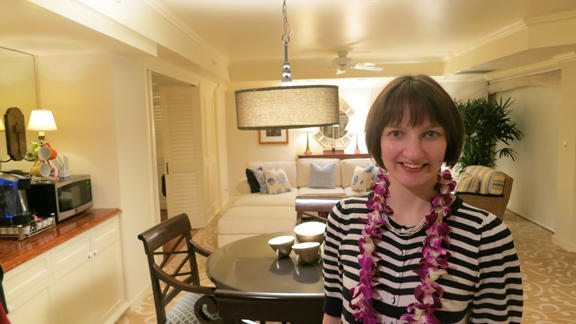 Grand Hyatt Kauai Garden Suite