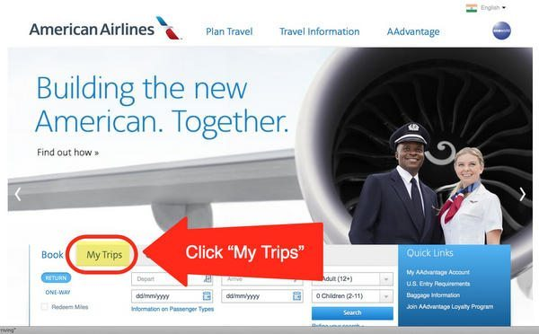 American Airlines | AAdvantage - American Airlines AAdvantage and US Airways Dividend Miles Merged Airline and Programs.