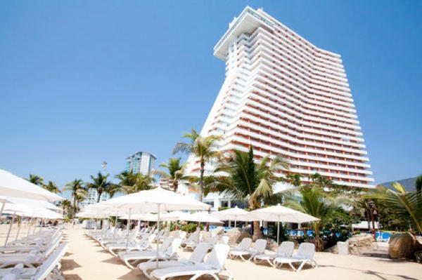 IHG Award Night Sale: Save 50% Off At Mexico, Central America, And Caribbean Hotels