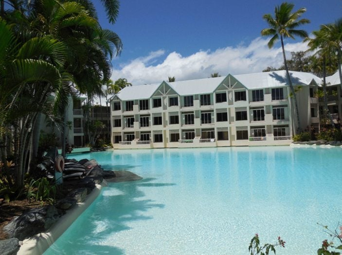 We Used 60,000 Starwood Points to Stay 7 Nights at the Sheraton Mirage Resort in Port Douglas, Australia