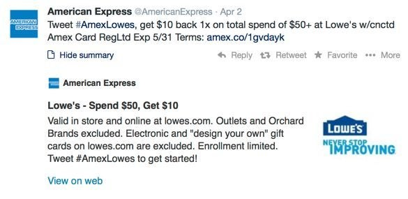 Save Money On Gas Hotels And More With The Latest AMEX Sync Offers