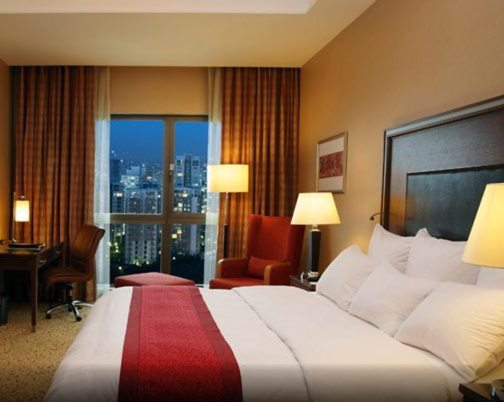 Today Last Chance To Save Points Before Marriott & Ritz-Carlton Award Changes