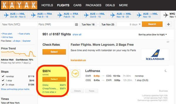 Avianca Point Sale Buy Miles Get 100 Bonus Until May 30, 2014