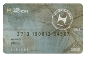 Blog Giveaway: $200 In Hilton Gift Cards!