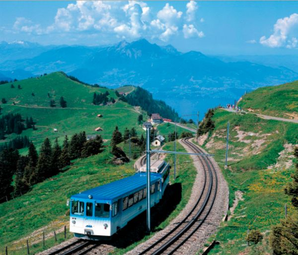 Blog Giveaway: $400 in Rail Europe Gift Cards!