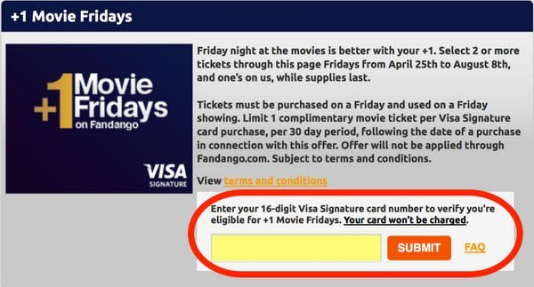 How to use a Fandango coupon. Fandango has their own