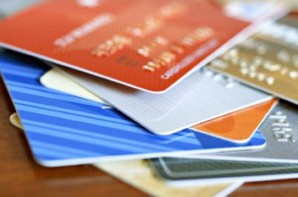 Fund A Bank Account With A Credit Card