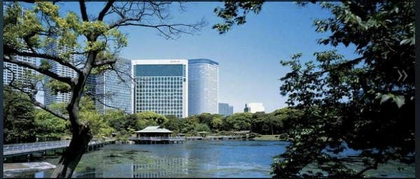 How To Find Out Which Hotel Card Is Right For You: Tokyo