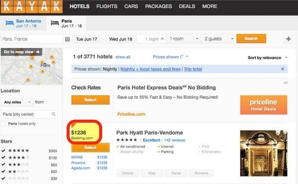 Hyatt Points Sale Up To 20 Bonus On Purchased Points Through June 1, 2014