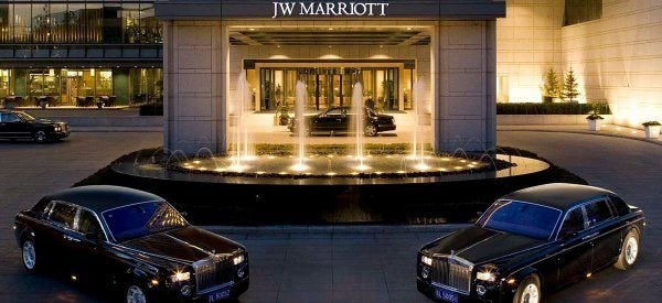 Earn Up to 25,000 Points with Marriott Getaway Bonus
