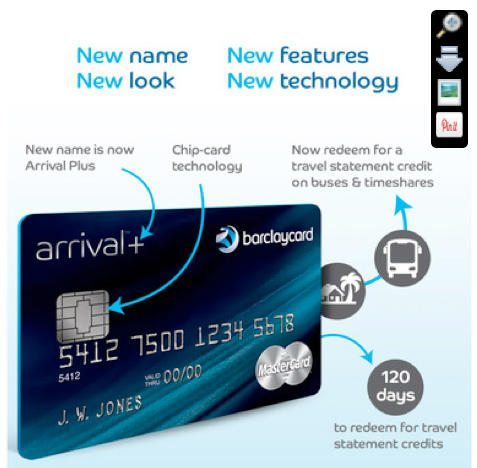 New Barclays Arrival Plus How The Changes Help You