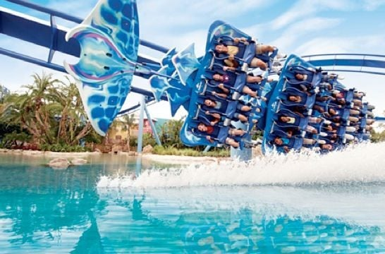 Today Only Save Money On SeaWorld And Busch Gardens Tickets