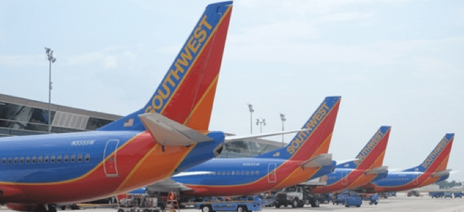 Can You Use 25,000 Chase Freedom Points for a $335 Ticket…On Southwest?