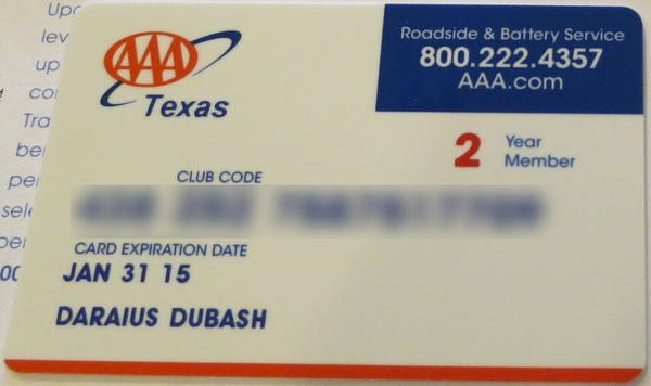 To receive discounts and benefits, AAA members must identify themselves at the time of reservation by using either a Hertz AAA CPD identification number or their AAA club code. Renters must provide proof of membership at time of rental by presenting one of the following: valid AAA membership card, Hertz AAA CDP ID card.