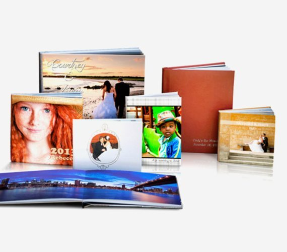 Blog Giveaway: Four $50 AdoramaPix Gift Cards To Create Your Own Photo Book