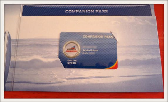 Can You Add A Companion On Southwest After Your Pass Expires?