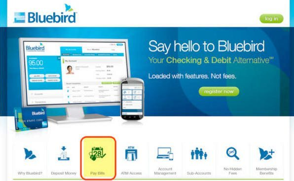 Can You Still Load Your Bluebird at Walmart?